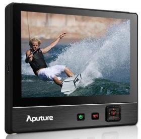 Monitor podglądowy Aputure VS-2