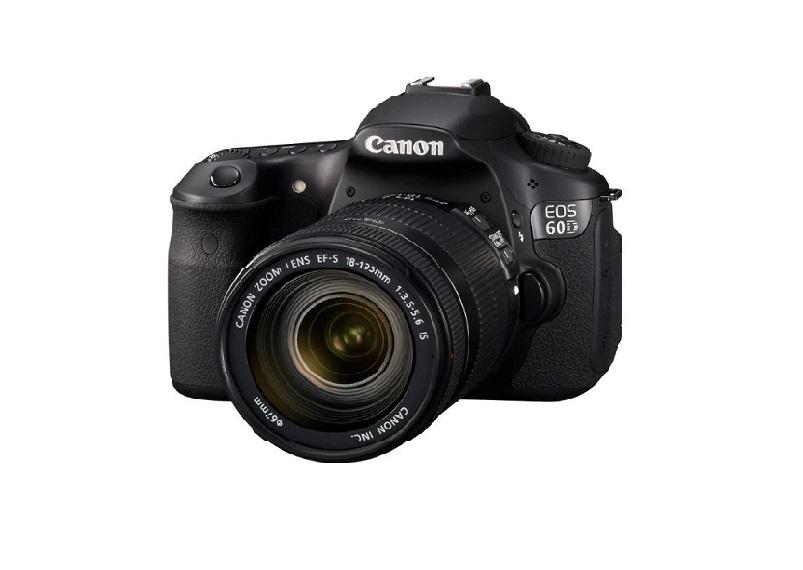 Canon EOS60D - recenzja i specyfikacja urządzenia, jego wady i zalety
