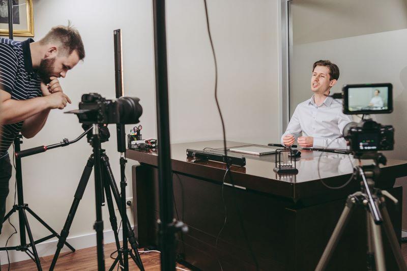 Wypożyczalnia kamer - jak działa rental w naszej firmie?