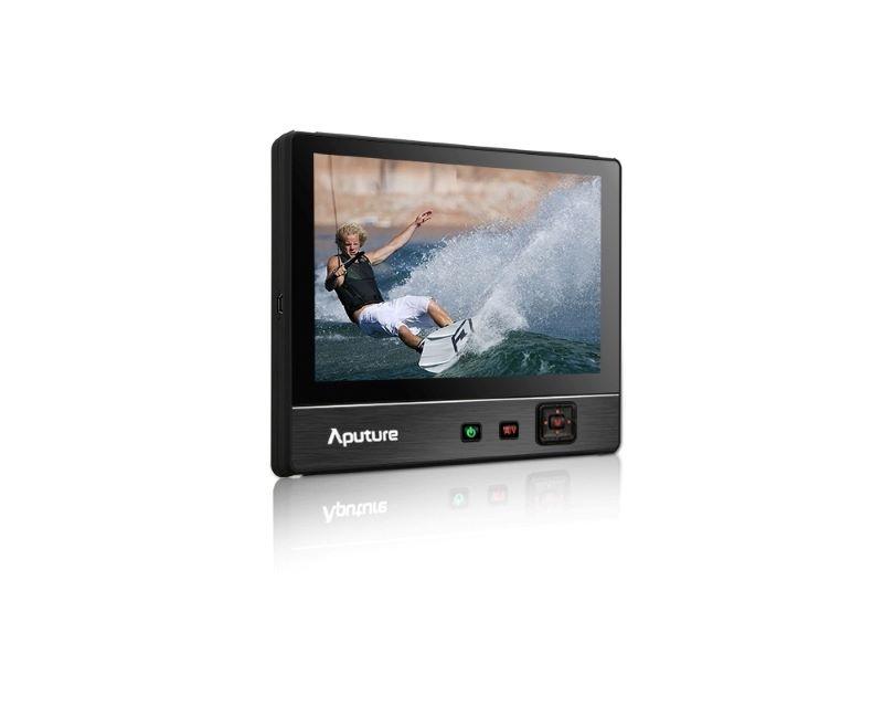 Monitor podglądowy Aputure - recenzja i specyfikacja urządzenia