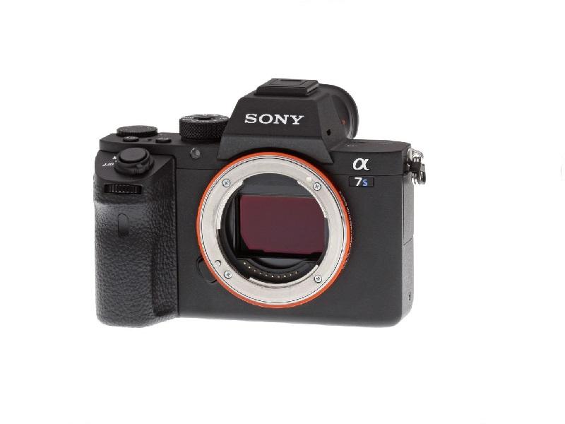 Sony a7sii - recenzja i specyfikacja urządzenia
